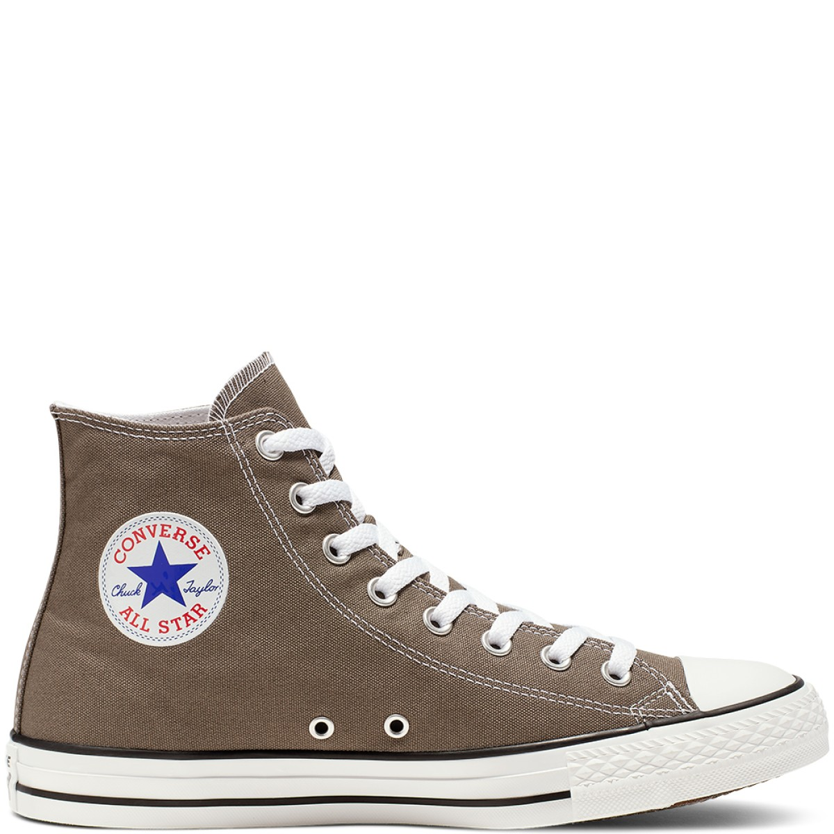 Chuck Taylor All Star and One Star