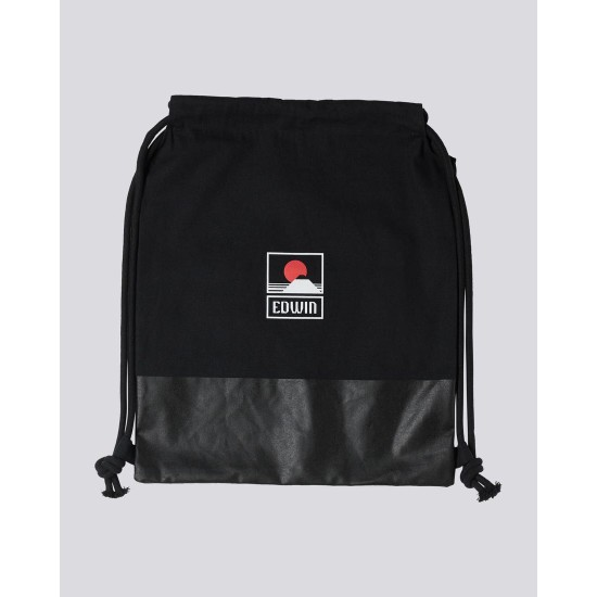 Edwin Sports Bag
