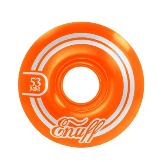 Enuff Refresher II Wheels Orange