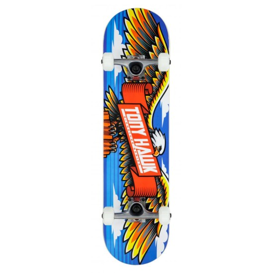 Tony Hawk Wingspan Complete Skateboard 8