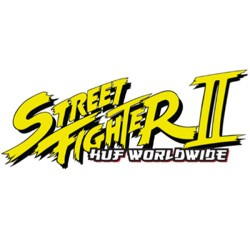 HUF x Street Fighter 2
