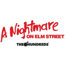 The Hundreds x A Nightmare On Elm Street